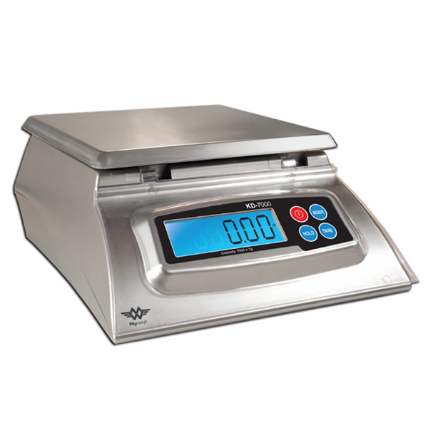 My Weigh KD-7000 Digital Gram Scale