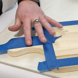 MakerPoxy Ocean Serving Board Class Kit