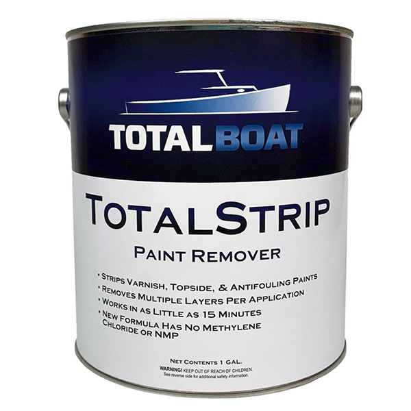 TotalStrip Paint Remover