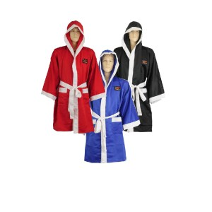 Boxing Gowns