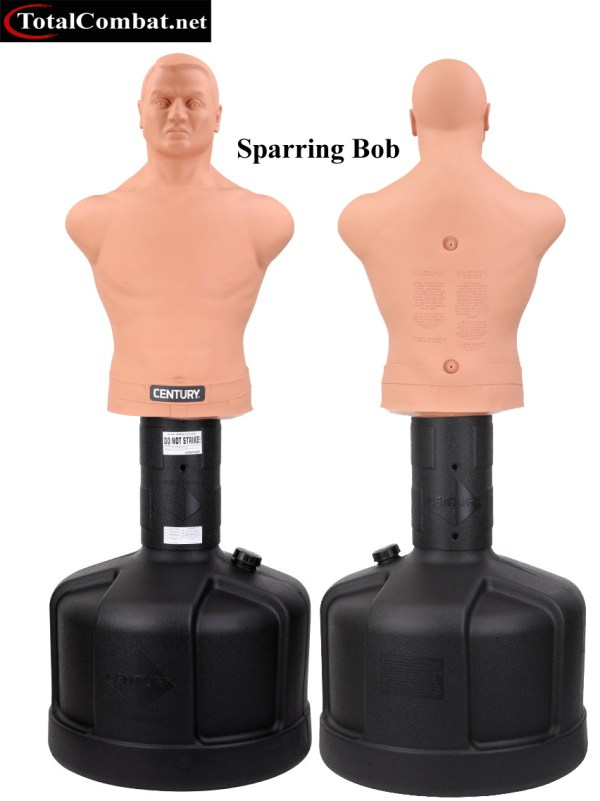 century bob punch bag 2019 model