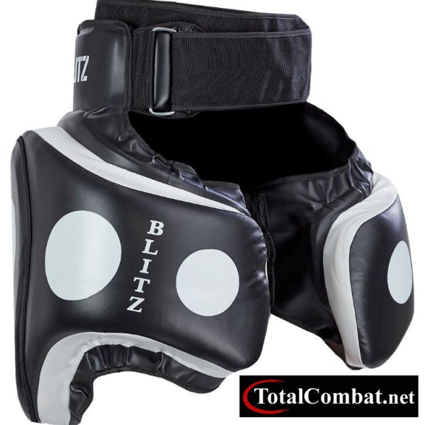 Deluxe Thigh Pads