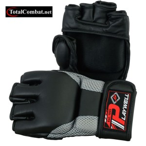 ELITE RANEGE MMA V2P SPARRING FIGHT GLOVES 4OZ