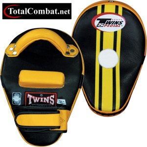 Twins Muay Thai Focus Pads