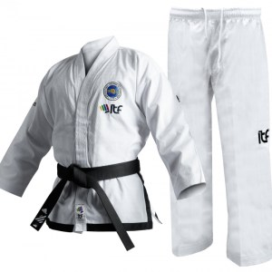 Top Ten Taekwondo Suits
