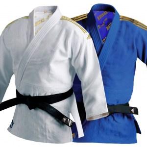 Judo Professional Heavyweight Uniforms