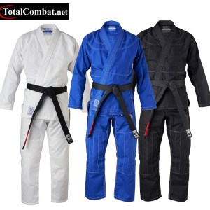 Jiu Jitsu Gi Uniforms and Equipment
