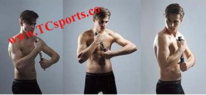 Hand and forearm twister lifestyle tcsports