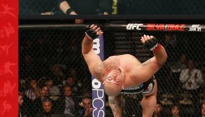 MMA Back flips