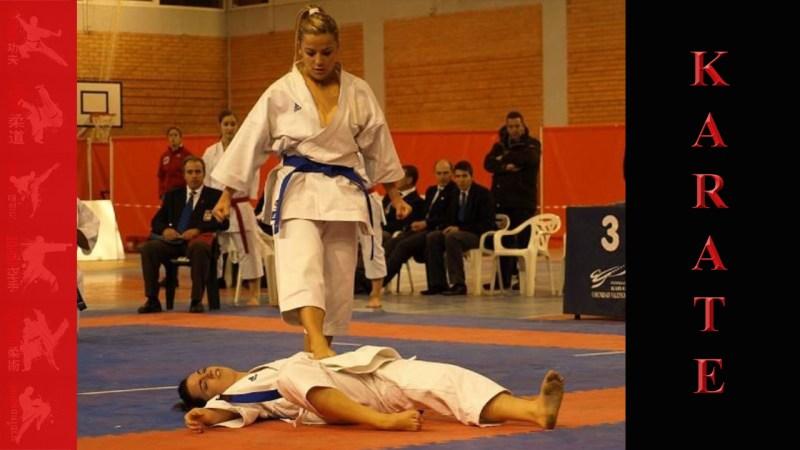 Karate fast & Furious