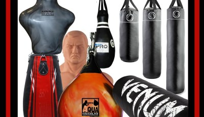 Punch Bags Ireland
