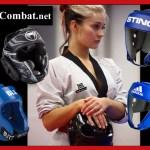 Martial Art Head Gear