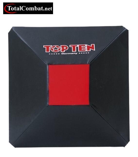 Top Ten Wall target at TotalCombat
