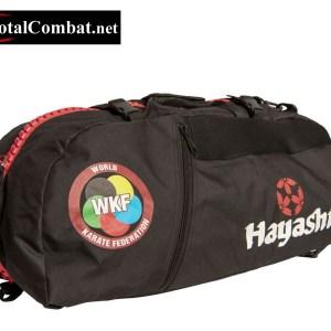 Hayashi WKF Sportsbag - Backpack
