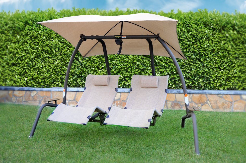 patio recliner lounge chair sweet 16 new-422l-swing zero gravity 2 person swing