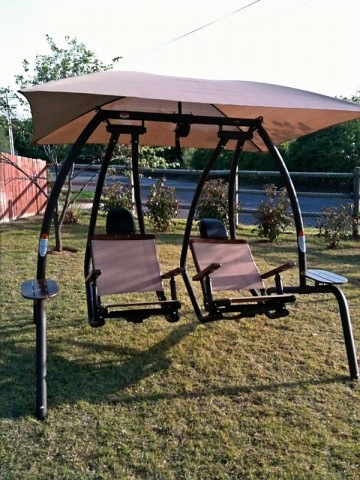 Sunset Swing 422 Best Price w Free Shipping