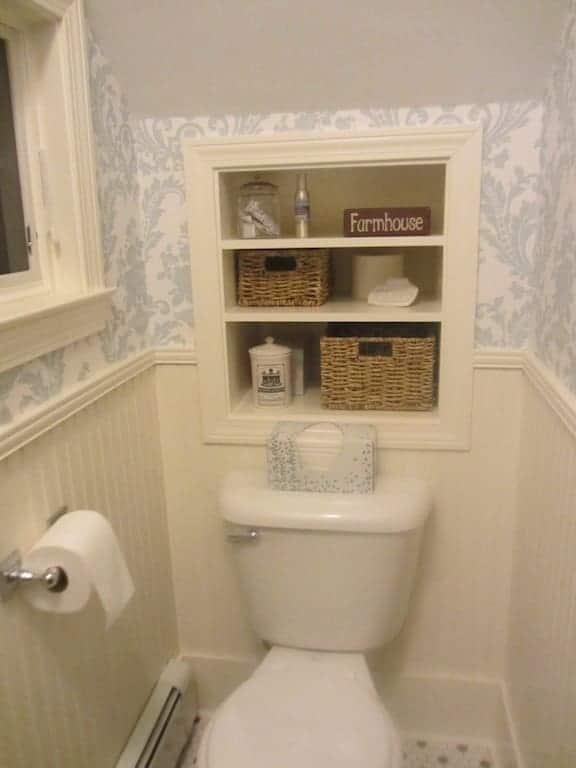 Banheiro Embaixo da Escada  Total Construo