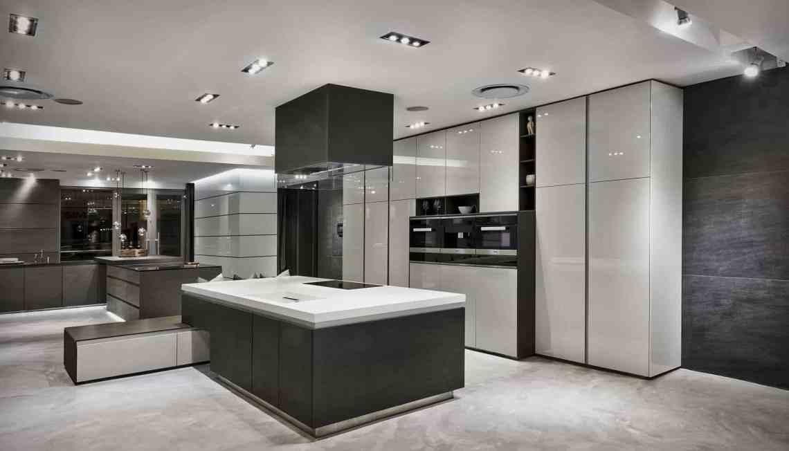 Cozinha de Luxo Modernas e Planejadas: Pequena, Grande ...