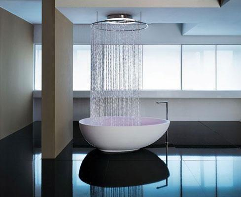 Idee per arredare il bagno in stile moderno  TotalDesignTotalDesign
