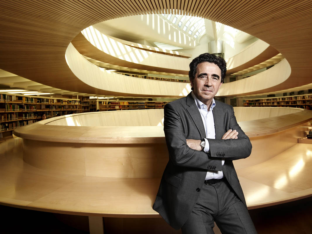 I grandi architetti contemporanei Santiago Calatrava