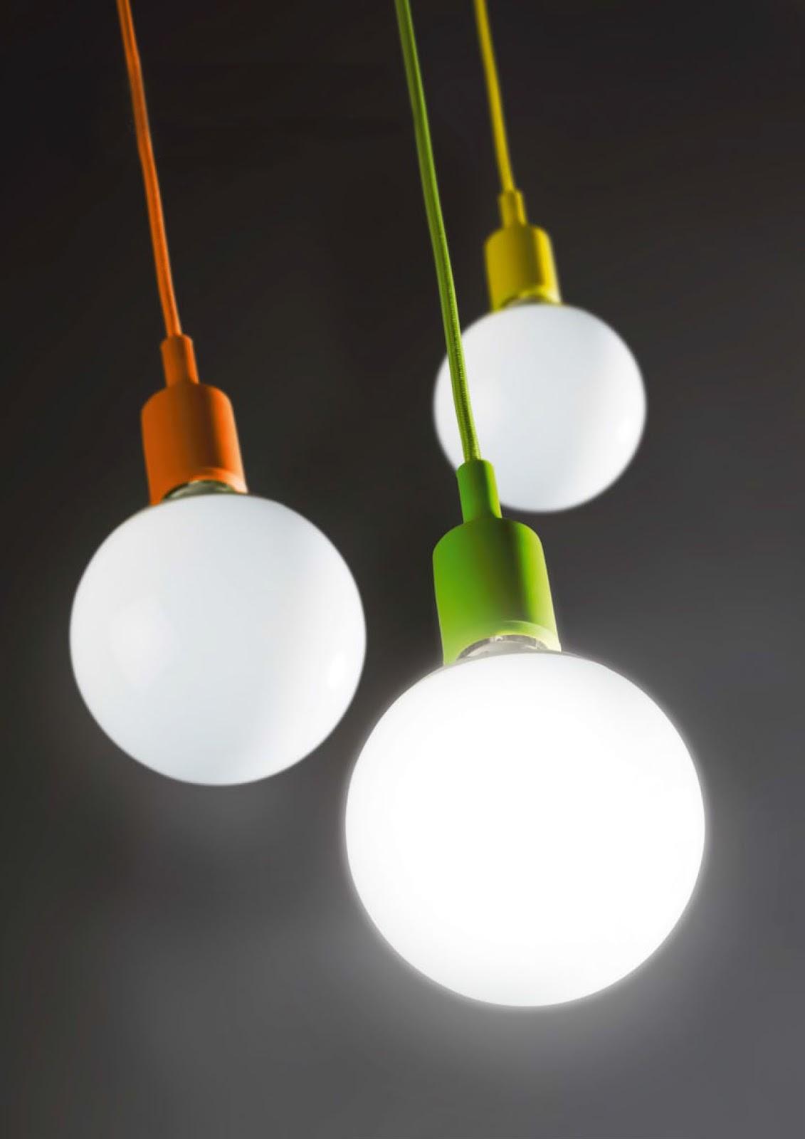 Usi e funzioni della lampade a led  TotalDesignTotalDesign