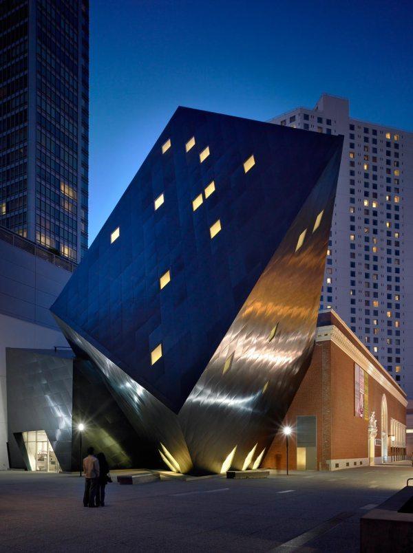 Contemporary Jewish Museum - Totaldesigntotaldesign