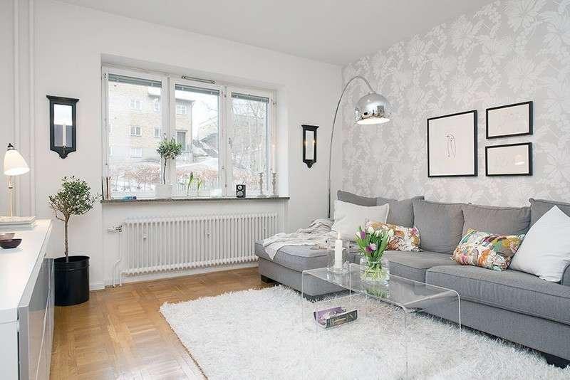Devi scegliere i colori per le pareti del soggiorno? Colori Pareti Soggiorno 10 Idee Di Tendenza Per Il 2020