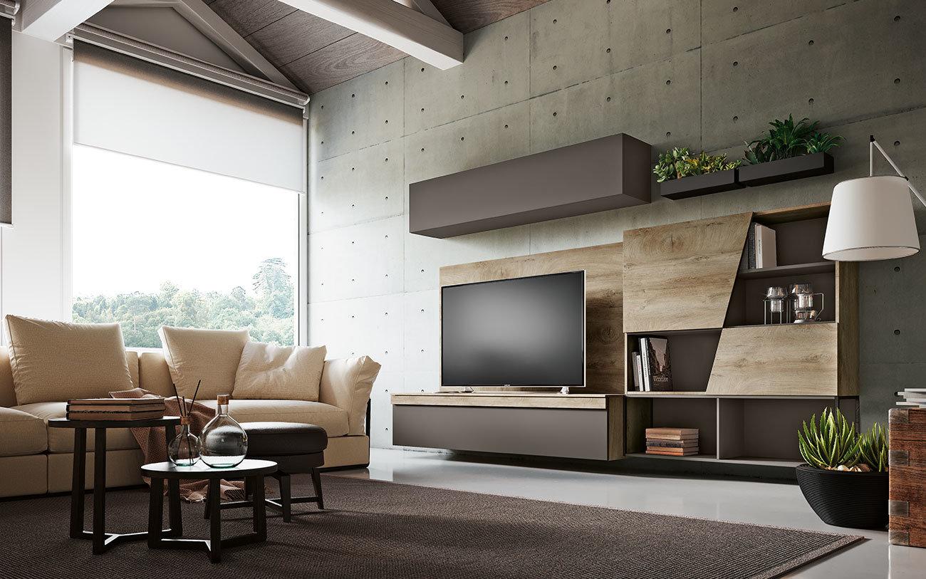 Per scegliere l'arredamento del soggiorno lasciati ispirare dalle proposte della collezione lops. Idee Arredamento Soggiorno Moderno Classico Mobili E Pareti