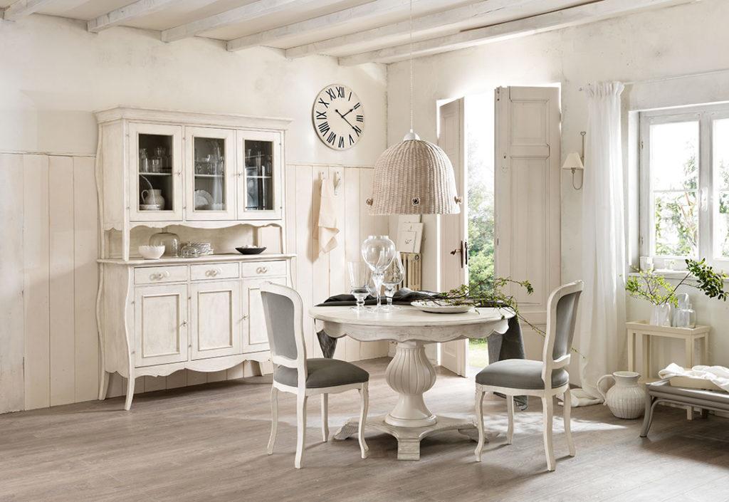 Un bagno provenzale che si rispetti favorisce mobili dallo stile vissuto in legno. Tende Shabby Chic Fai Da Te Economiche Ikea O Maison Du Monde
