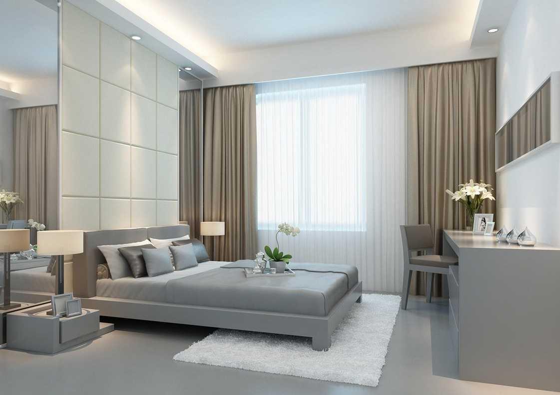 Tende corte e nette completano spesso camere moderne e minimali mentre tende morbide e calate oltre al pavimento in modo da creare lievi pieghe. Tende Camera Da Letto 12 Idee Per Il 2020