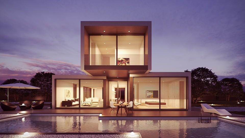 Le facciate di case che abbiamo visto in questa carrellata permettono di capire come l'esterno di una casa moderna possa arricchire. Case Moderne Interni E Esterni Esempi E Progetti