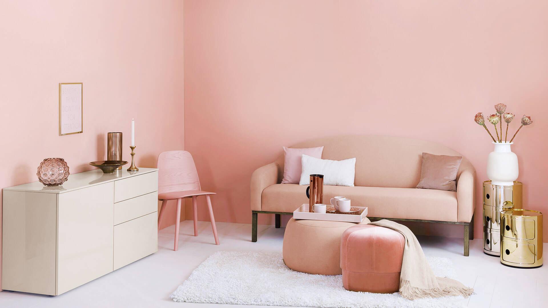Se non sapete quali colori scegliere per le pareti di casa, seguite i nostri consigli e scoprite quali combinazioni di colori sono più. Colori Pareti Casa Tendenze Catalogo 2021 E Abbinamenti