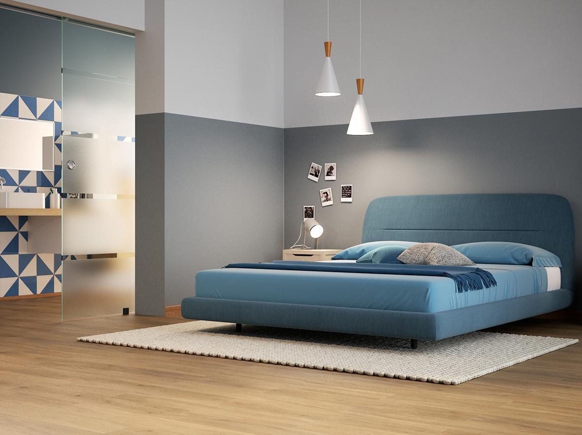 Parete attrezzata camera da letto 2021. Colori Camera Da Letto Abbinamenti Pareti E Rilassanti