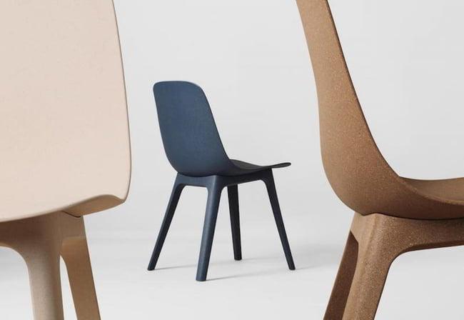 Lasciati ispirare dal design delle nostre porte. Sedie Ikea 2021 Da Pranzo Imbottite Giardino O Pieghevoli