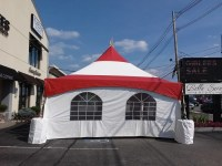 Boston Tent & Free