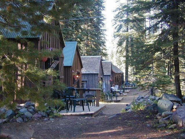 California Summer Camp  Total Escape