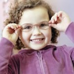 When should my child see the eye doctor?