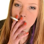 The Effects of Smoking on Vision
