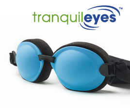 photo of Tranquileye goggles
