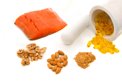Sources of Essential Fatty Acids