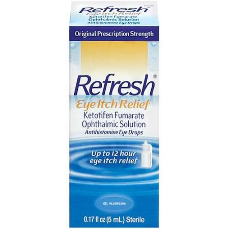 Refresh Eye Itch Relief