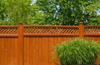 Top 8 Modern Wood Fence Design Ideas