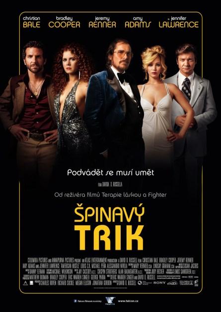 Spinavy trik poster BP.indd