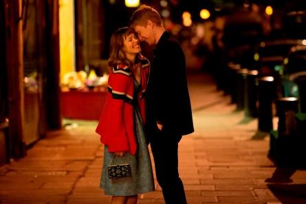 Lásky čas (foto: Cinemart)