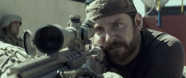 Americký sniper (foto: WB)