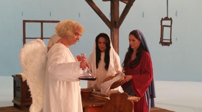 Anděl Páně 2 - Kavčí hory