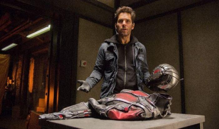 Ant-Man (foto: Falcon)