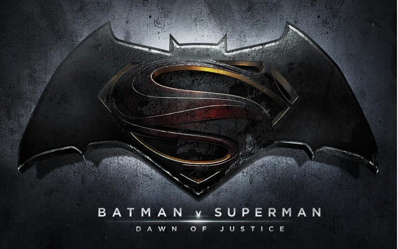 Batman vs. Superman Dawn of justice