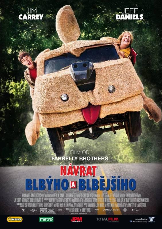 BlbyaBlbejsi2 poster