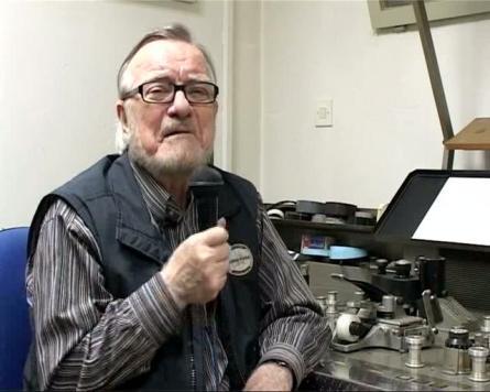 Borivoj Dovnikonič (foto: vimeo.com)